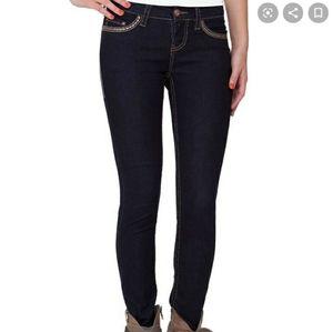 Daytrip Scorpio Skinny Jeans size 26